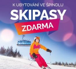 Czy chcieliby Państwo podczas swojego pobytu otrzymać bezpłatny karnet narciarski?
