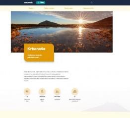Máme pro vás nový web!