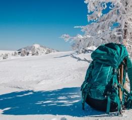 Správná výbava do hor